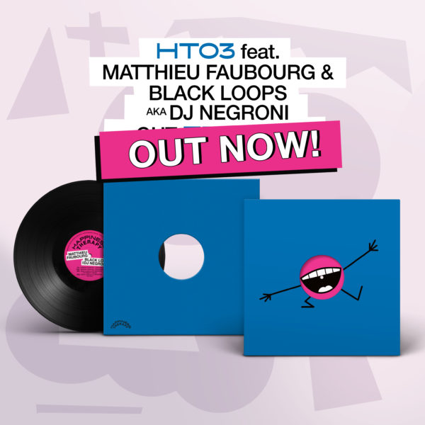 HT03 OUT NOW